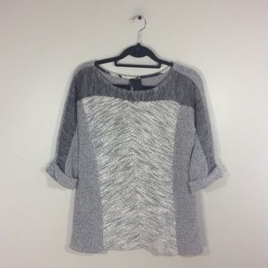Dolan T-shirt Knit Top